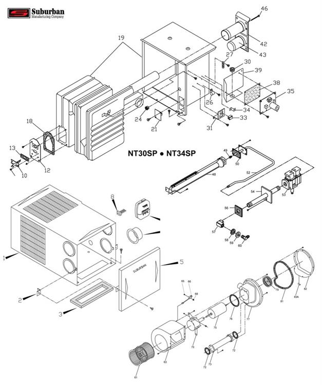 hydro flame furnace wiring diagram wiring diagram detailed hydro flame furnace wiring diagram electrical circuit electrical hydro flame furnace exploded views hydro flame furnace wiring diagram